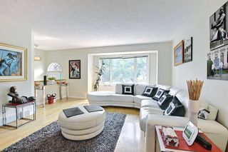 Photo 6: 1650 Westmount Boulevard NW in Calgary: Hillhurst Semi Detached for sale : MLS®# A1136504