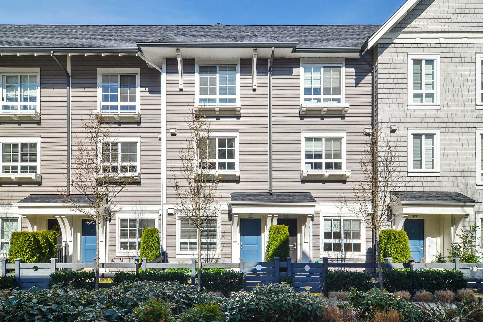 """Main Photo: 62 8476 207A Street in Langley: Willoughby Heights Townhouse for sale in """"YORK BY MOSAIC"""" : MLS®# R2548750"""
