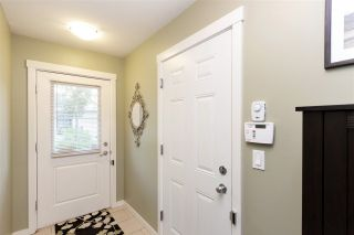 Photo 16: 17 19572 FRASER Way in Pitt Meadows: South Meadows Townhouse for sale : MLS®# R2298909