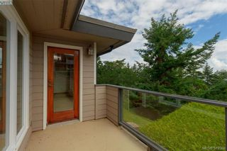 Photo 14: 109 2829 Arbutus Rd in VICTORIA: SE Ten Mile Point Row/Townhouse for sale (Saanich East)  : MLS®# 761973