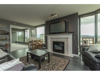 """Photo 9: 803 32330 S FRASER Way in Abbotsford: Abbotsford West Condo for sale in """"Town Centre Tower"""" : MLS®# R2163244"""