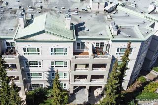 """Photo 33: 428 2980 PRINCESS Crescent in Coquitlam: Canyon Springs Condo for sale in """"Montclaire"""" : MLS®# R2565811"""