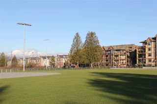 """Photo 6: A113 20716 WILLOUGHBY TOWN CENTRE Drive in Langley: Willoughby Heights Condo for sale in """"Yorkson Downs"""" : MLS®# R2386184"""