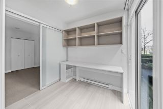"Photo 12: 127 1777 W 7TH Avenue in Vancouver: Fairview VW Condo for sale in ""Kits 360"" (Vancouver West)  : MLS®# R2541765"