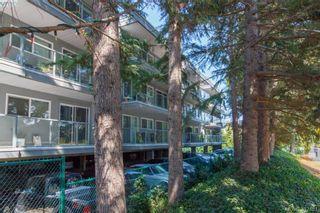Photo 3: 403 2022 Foul Bay Rd in VICTORIA: Vi Jubilee Condo for sale (Victoria)  : MLS®# 768436