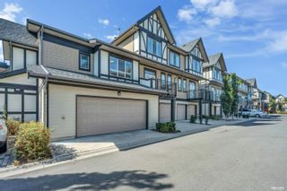 """Photo 28: 61 10388 NO. 2 Road in Richmond: Woodwards Townhouse for sale in """"KINGSLEY ESTATE"""" : MLS®# R2618427"""