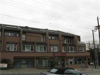 """Photo 2: 202 1169 8TH Avenue in New Westminster: Moody Park Condo for sale in """"FRASER GARDENS"""" : MLS®# V861162"""