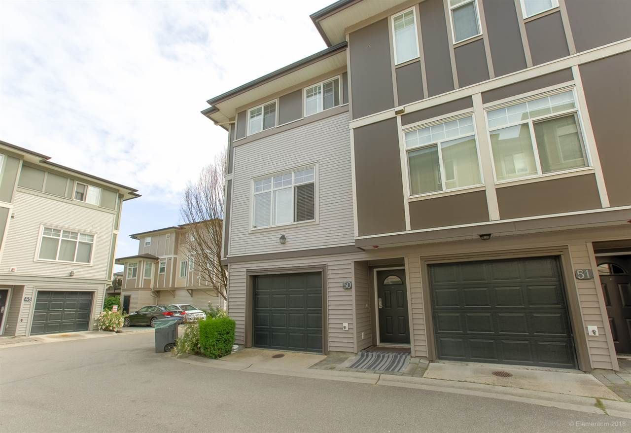 """Photo 31: Photos: 50 1010 EWEN Avenue in New Westminster: Queensborough Townhouse for sale in """"Windsor Mews"""" : MLS®# R2468809"""