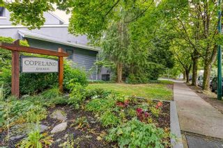 Photo 21: 3420 COPELAND AVENUE in Vancouver East: Champlain Heights Townhouse for sale ()  : MLS®# R2492879