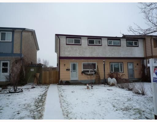 Main Photo: 30 GIRDWOOD in WINNIPEG: East Kildonan Residential for sale (North East Winnipeg)  : MLS®# 2904197