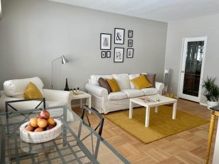 Photo 2: 205 1879 BARCLAY STREET in Vancouver: West End VW Condo for sale (Vancouver West)  : MLS®# R2581841