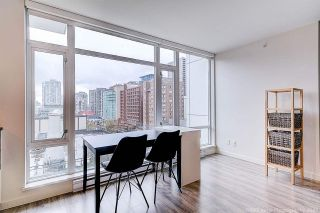 """Photo 11: 905 161 W GEORGIA Street in Vancouver: Downtown VW Condo for sale in """"COSMO"""" (Vancouver West)  : MLS®# R2573406"""