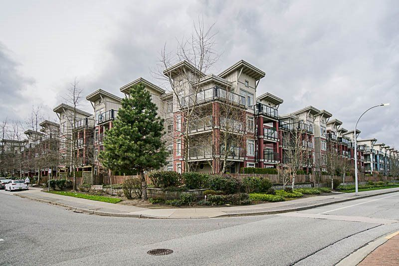 FEATURED LISTING: 216 - 15385 101A Avenue Surrey