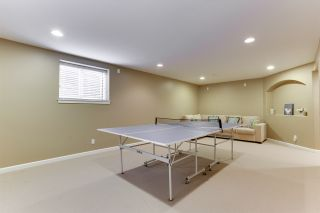 Photo 35: 21018 83A Avenue in Langley: Willoughby Heights House for sale : MLS®# R2538065