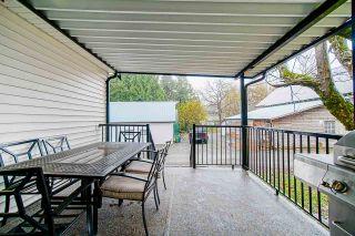 Photo 17: 4095 ECKERT Street: Yarrow House for sale : MLS®# R2521837