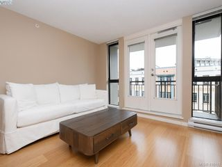 Photo 2:  in VICTORIA: Vi Downtown Condo for sale (Victoria)  : MLS®# 825453
