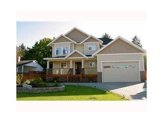 Photo 1: 2090 DIAMOND Road in Squamish: Home for sale : MLS®# V955260