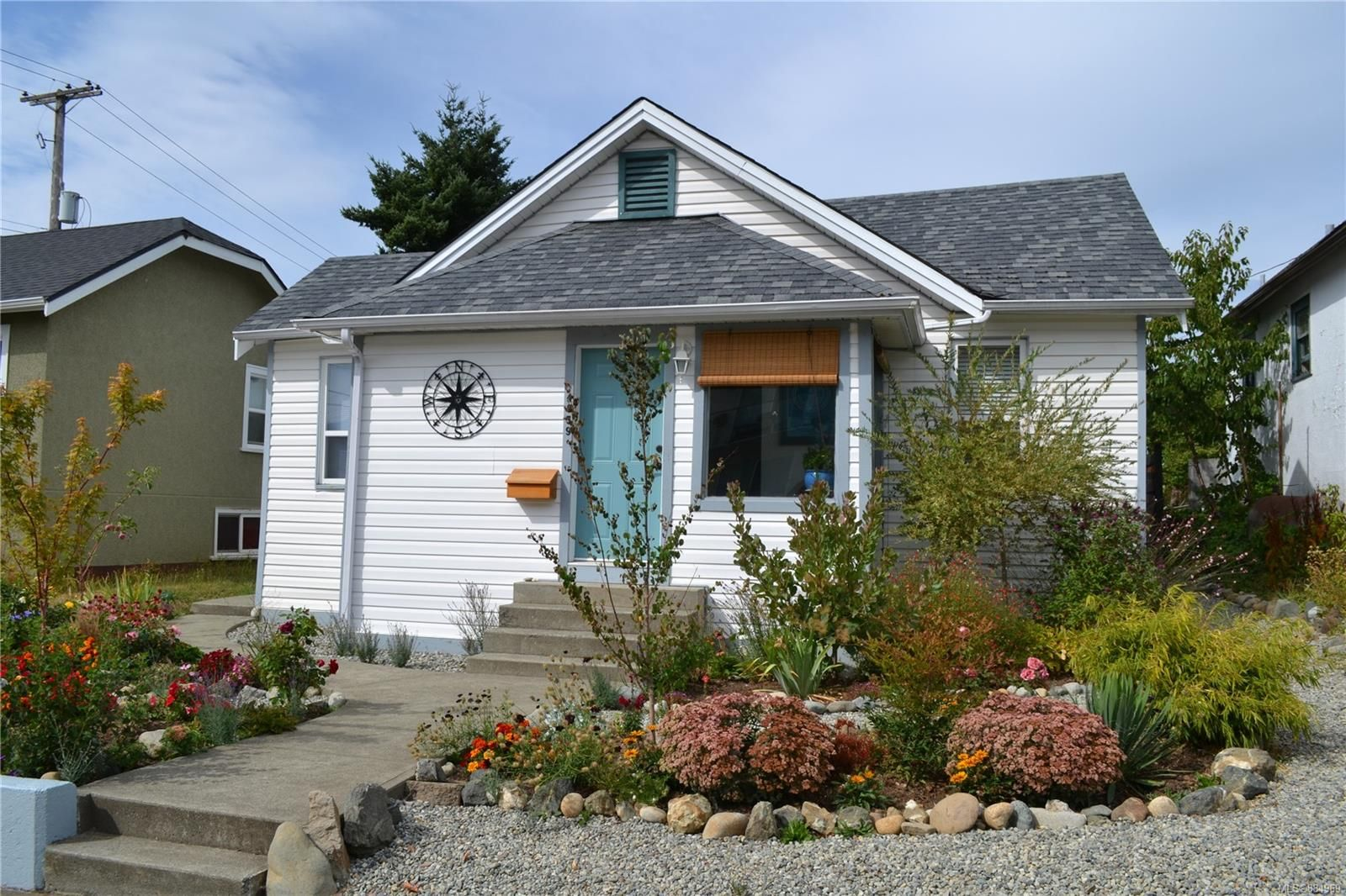 Main Photo: 4939 Athol St in : PA Port Alberni House for sale (Port Alberni)  : MLS®# 884969