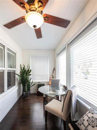 Photo 3: 687 Garfield Street North in Winnipeg: West End Residential for sale (5C)  : MLS®# 202121462