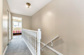 "Photo 18: 22741 GILLEY Avenue in Maple Ridge: East Central Townhouse for sale in ""CEDAR GROVE 2"" : MLS®# R2480697"