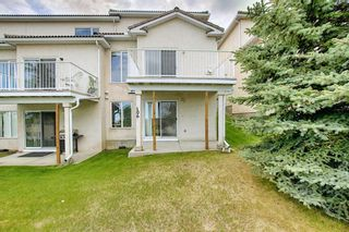 Photo 32: 106 Hamptons Link NW in Calgary: Hamptons Row/Townhouse for sale : MLS®# A1117431