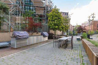 """Photo 27: 57-63 E CORDOVA Street in Vancouver: Downtown VE Condo for sale in """"KORET LOFTS"""" (Vancouver East)  : MLS®# R2578671"""