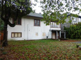 """Photo 3: 305 W 16TH Avenue in Vancouver: Mount Pleasant VW House for sale in """"CAMBIE VILLAGE"""" (Vancouver West)  : MLS®# V1092785"""