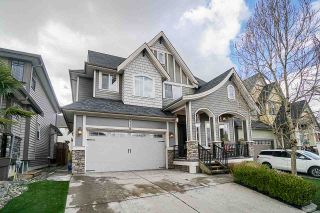 """Photo 2: 8119 211 Street in Langley: Willoughby Heights House for sale in """"YORKSON"""" : MLS®# R2553658"""