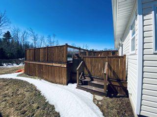 Photo 5: 2381 Truro Road in Westville: 107-Trenton,Westville,Pictou Residential for sale (Northern Region)  : MLS®# 202105671
