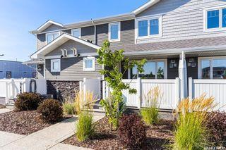 Main Photo: 3441 Elgaard Drive in Regina: Hawkstone Residential for sale : MLS®# SK855082