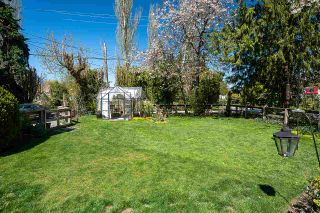 Photo 25: 7125 BLENHEIM Street in Vancouver: Southlands House for sale (Vancouver West)  : MLS®# R2572319