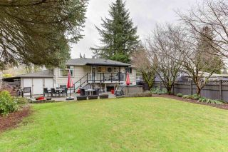 Photo 35: 688 POPLAR Street in Coquitlam: Central Coquitlam House for sale : MLS®# R2541774