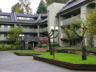 """Photo 10: 106 1200 PACIFIC Street in Coquitlam: North Coquitlam Condo for sale in """"GLENVIEW MANOR"""" : MLS®# V915299"""