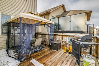 Photo 39: 134 Silverado Ponds Way SW in Calgary: Silverado Detached for sale : MLS®# A1089062