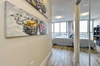 """Photo 10: 1402 125 MILROSS Avenue in Vancouver: Downtown VE Condo for sale in """"CREEKSIDE"""" (Vancouver East)  : MLS®# R2436108"""