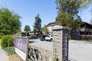 """Photo 1: 1217 34909 OLD YALE Road in Abbotsford: Abbotsford East Townhouse for sale in """"THE GARDENS"""" : MLS®# R2576125"""