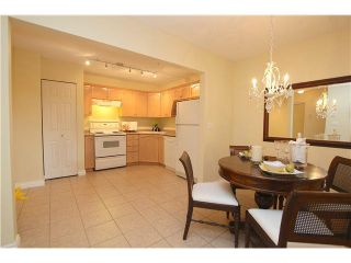 """Photo 9: 210A 301 MAUDE Road in Port Moody: North Shore Pt Moody Condo for sale in """"HERITAGE GRAND"""" : MLS®# V1083128"""