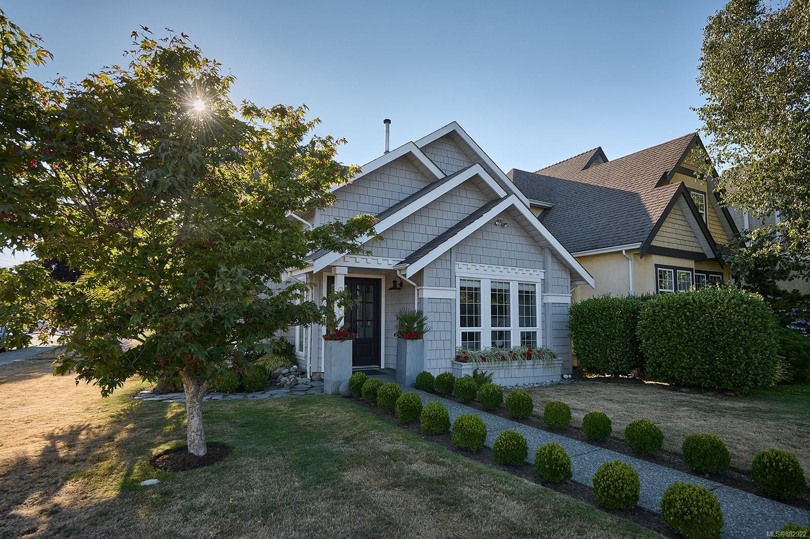 Main Photo: 9860 Seventh St in : Si Sidney North-East House for sale (Sidney)  : MLS®# 882922