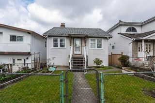 Main Photo: 3085 E 28TH Avenue in Vancouver: Renfrew Heights House for sale (Vancouver East)  : MLS®# R2554465
