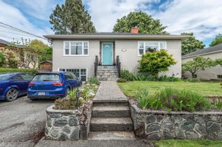 Photo 2: 3181 Service St in : SE Camosun House for sale (Saanich East)  : MLS®# 875253