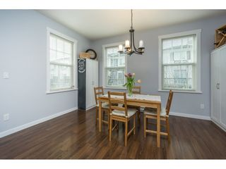 """Photo 12: 29 7348 192A Street in Surrey: Clayton Townhouse for sale in """"KNOLL"""" (Cloverdale)  : MLS®# R2100278"""