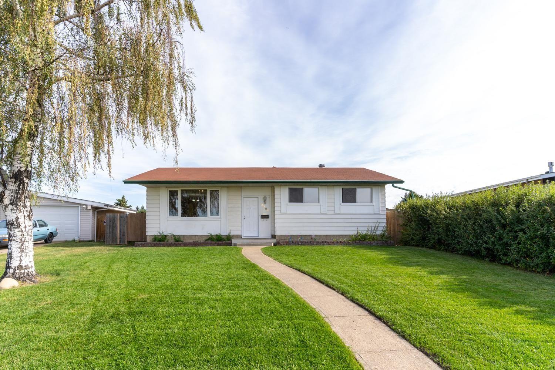 Main Photo: 8704 150 Avenue in Edmonton: Zone 02 House for sale : MLS®# E4261010