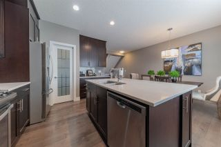 Photo 22: 7512 MAY Common in Edmonton: Zone 14 Townhouse for sale : MLS®# E4236152