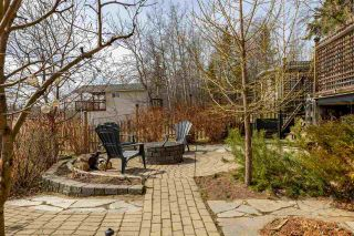 Photo 38: 857 West Cove Drive: Rural Lac Ste. Anne County House for sale : MLS®# E4241685