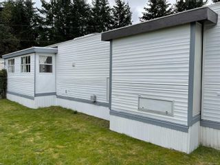 Photo 16: 65 6245 Metral Dr in : Na Pleasant Valley Manufactured Home for sale (Nanaimo)  : MLS®# 873895