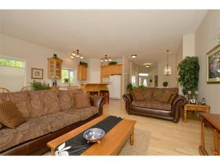 Photo 17: 134 GLENEAGLES View: Cochrane House for sale : MLS®# C4018773