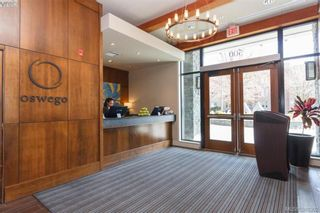 Photo 2: 503 500 Oswego St in VICTORIA: Vi James Bay Condo for sale (Victoria)  : MLS®# 782448