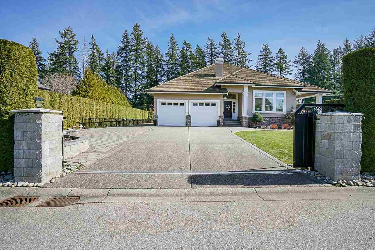 Main Photo: 2697 140 Street in Surrey: Elgin Chantrell House for sale (South Surrey White Rock)  : MLS®# R2589381