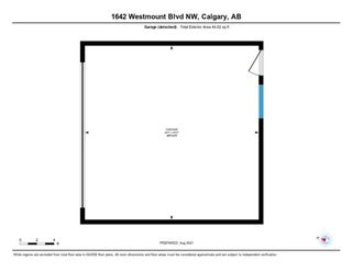 Photo 36: 1642 Westmount Boulevard NW in Calgary: Hillhurst Detached for sale : MLS®# A1138673