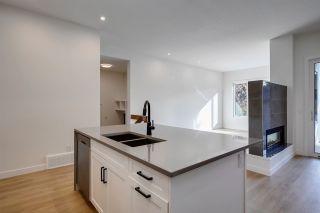 Photo 10: 8415 149 Street in Edmonton: Zone 10 House Half Duplex for sale : MLS®# E4227448